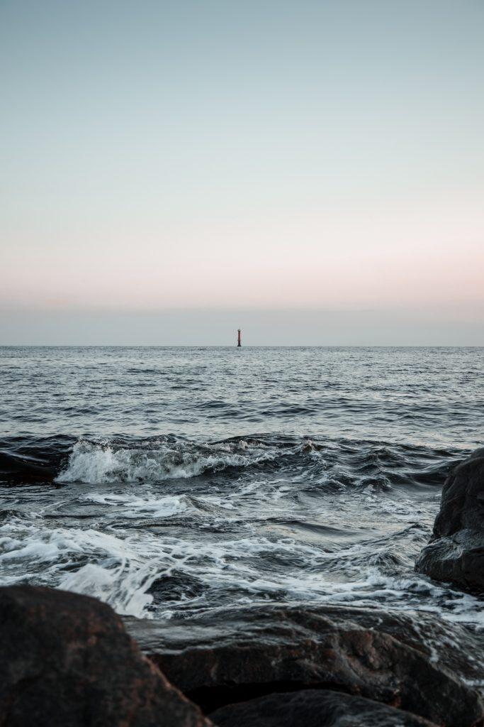 Reisen ist Selbstvertrauen, SELBSTBEWUSSTSEIN, Meer kann eine gute Inspiration sein, wichtig ist, was wir ins Bewusstsein rücken